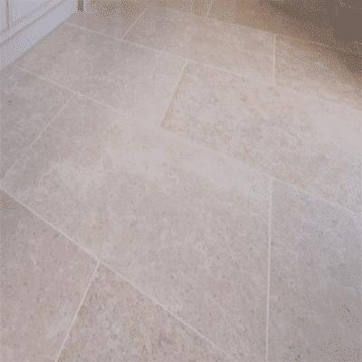Dijon honed tiles
