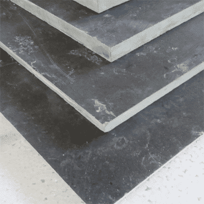 grey limestone slabs